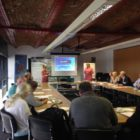 Wirral Chamber Lunch and Learn
