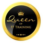 #QueenOf IT Training