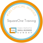 We're Theo Paphitis' #SBS Winners